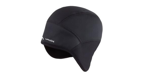 VAUDE Bike III Windproof Cap black